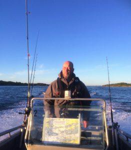 skipper skuteløs